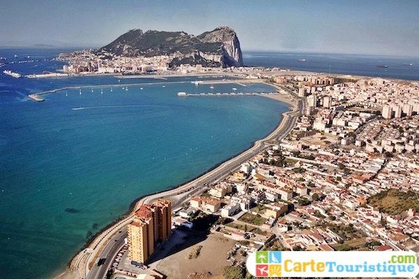 Création de Sociétés à Gibraltar